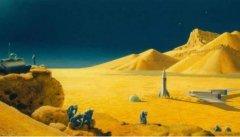 科学家发现胆俱裂:火星土壤适合农作物生长